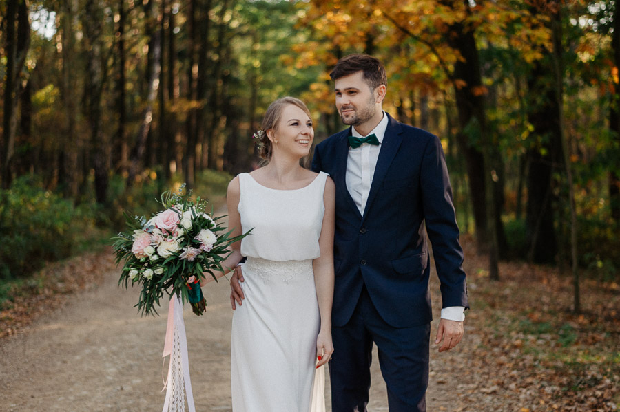 Sesja plenerowa - fotograf ślubny